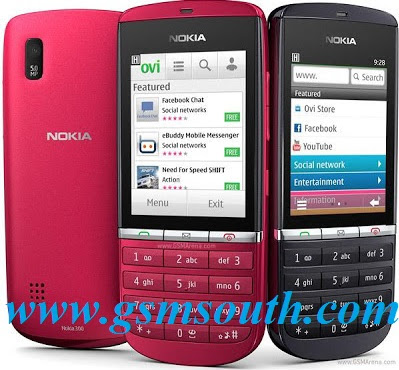 Nokia Asha 300 RM 781 Flash File