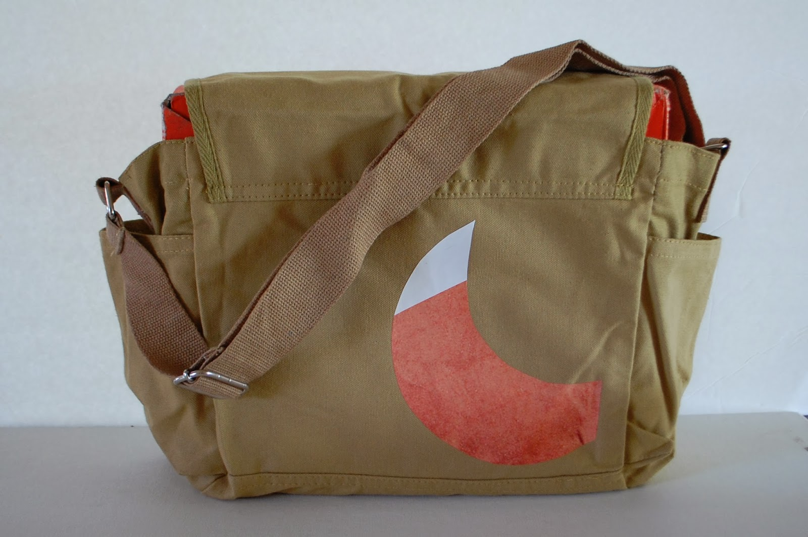 Fox Paper Bag Craft