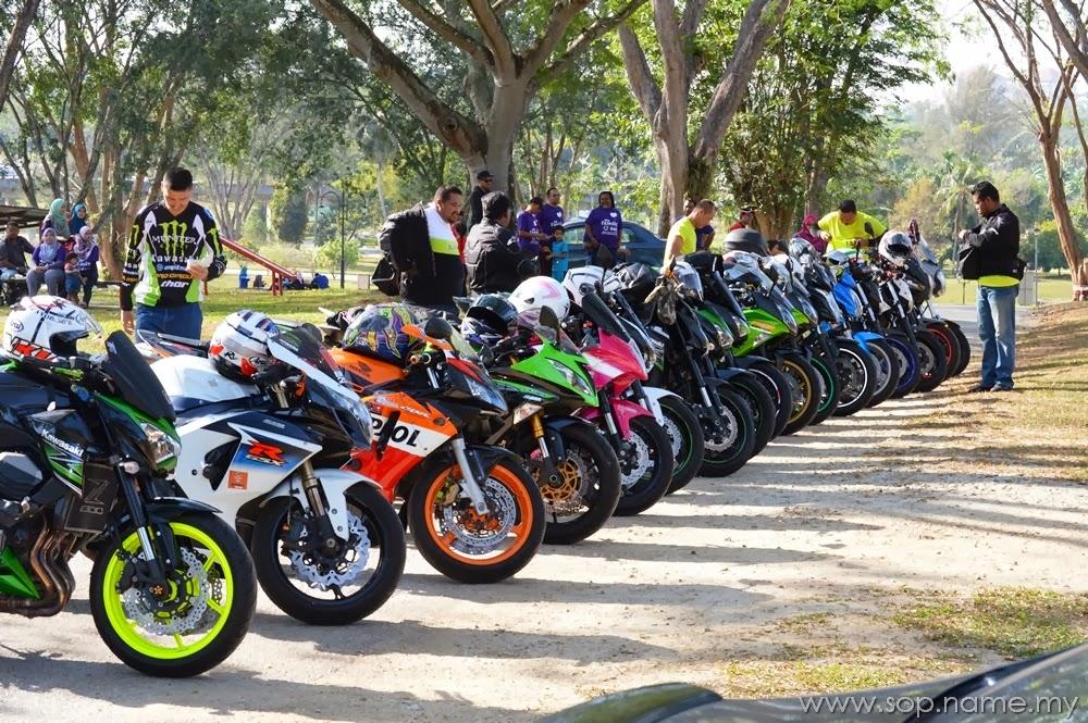 Family Fun Day Kelab Sukan Dan Sosial Falkuti Kejuruteraan UPM