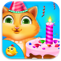 kitty games for kids