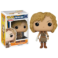 Funko Pop! River Song
