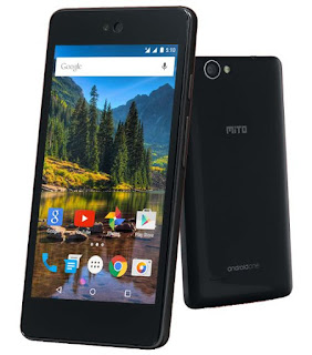 mito impact android one A10