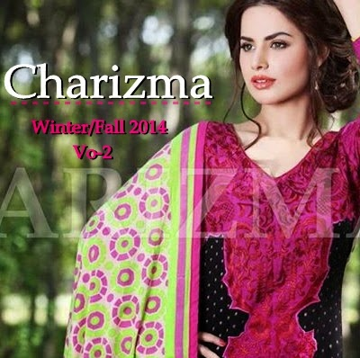 Charizma Winter-Fall 2014 Vol-2