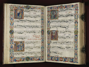Josquin Des Prez: Missa de Beata Virgine