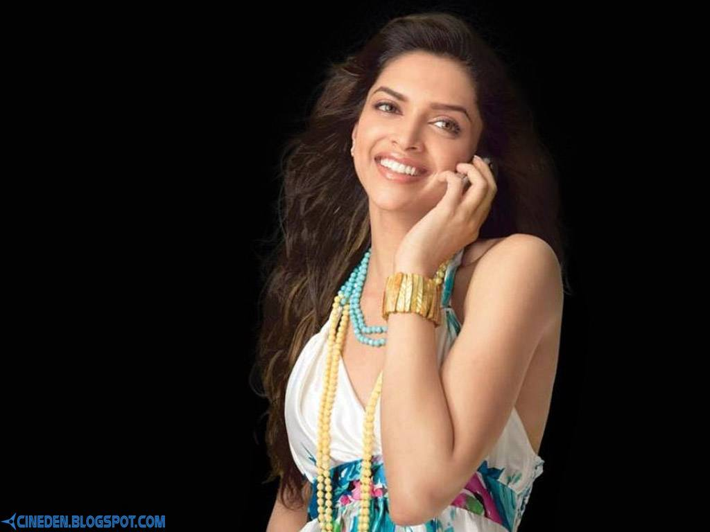 Deepika: My Chennai Express accent is NOT a spoof! - CineDen