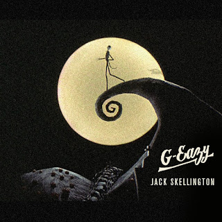 "Download G-Eazy's ""Jack Skellington"""