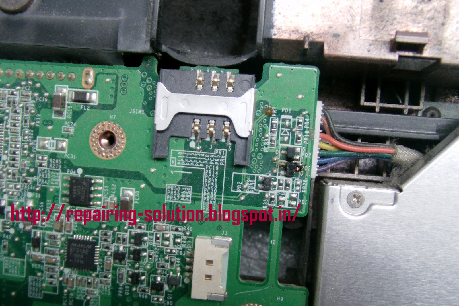 All Laptop Repairing Solution  How To Fix If Dell Laptop Not Recognizing Adopter Which Is