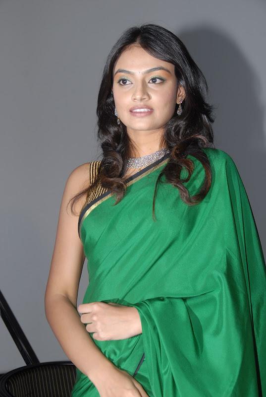 Nikitha Narayana Latest Beautiful Stills Photos hot images