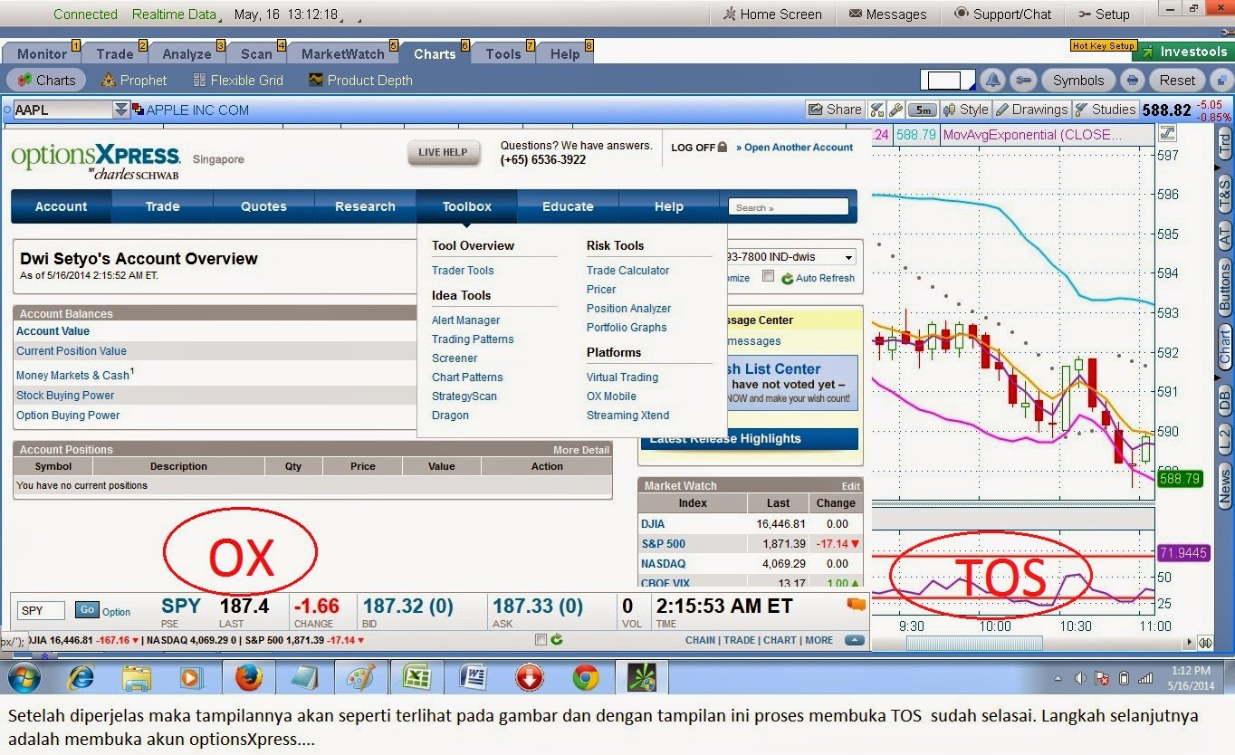Plug and trading in binary options for a living