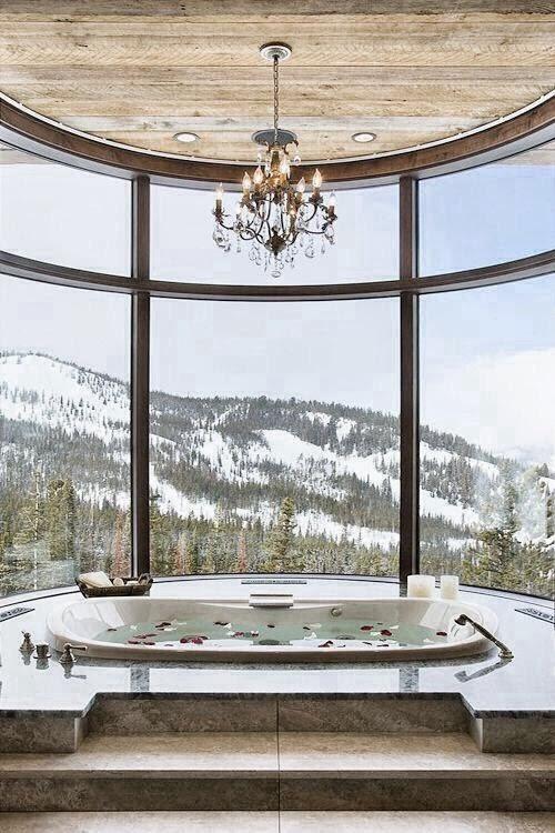 Bañera de lujo hidromasaje