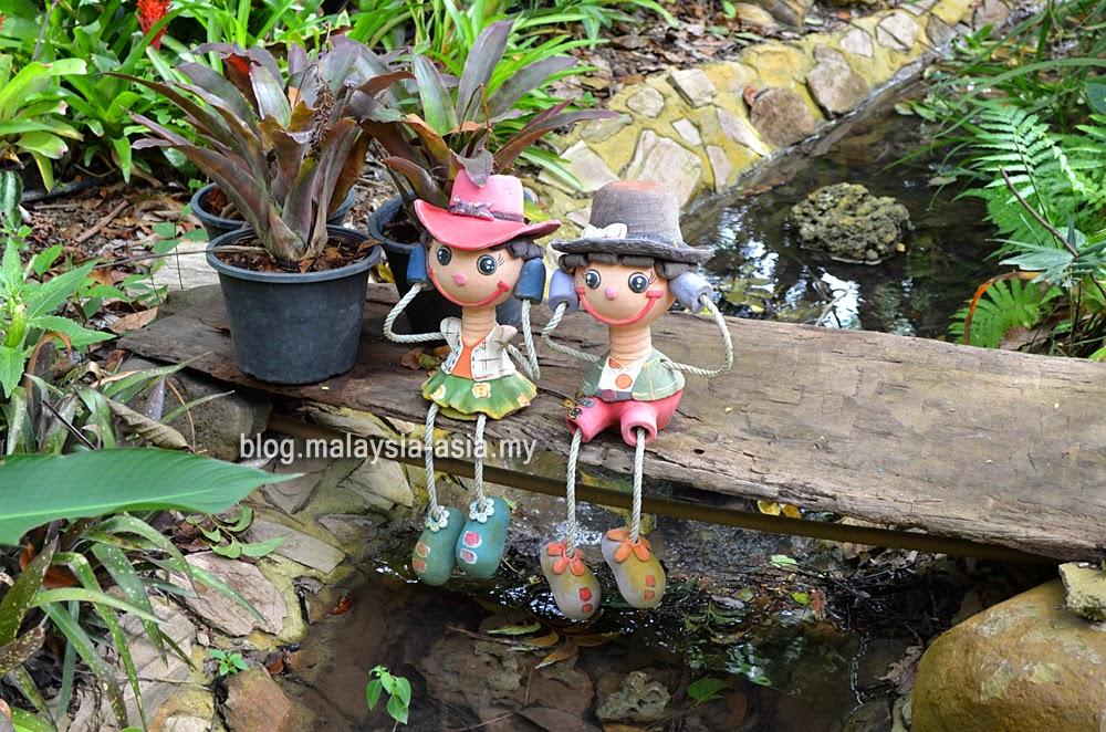 Secret Art Garden Khaoyai