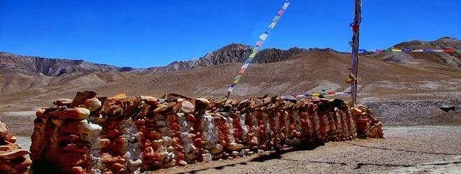 Upper mustang tea house trekking mustang trek permit,  itinerary , package & Guide