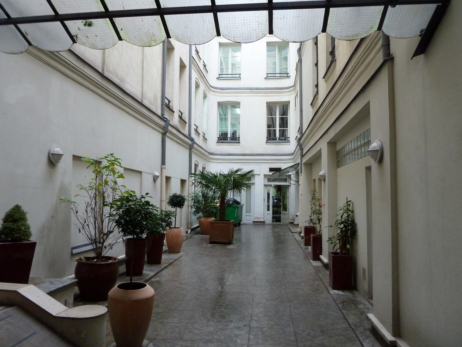 Appartement vendre saint denis r aumur l 39 immeuble la copropri t - Sous louer une place de parking ...