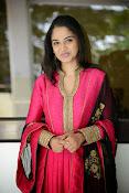 Nikitha Anil Glamorous photos-thumbnail-5