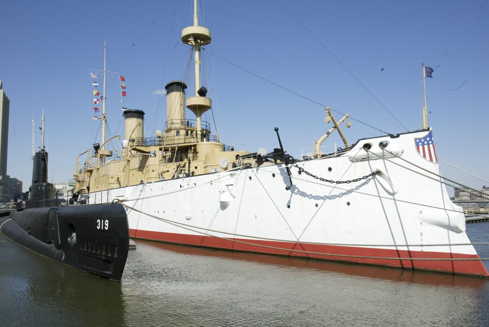 texas seaport museum
