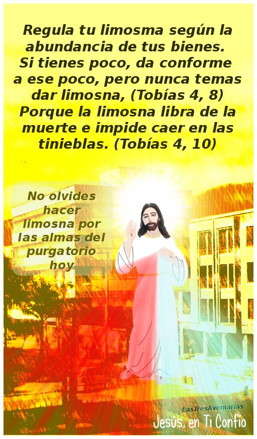 foto con mensaje de la biblia
