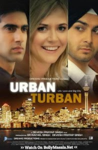 Urban Turban (2015) Punjabi Movie DVDRip Download Free 300MB