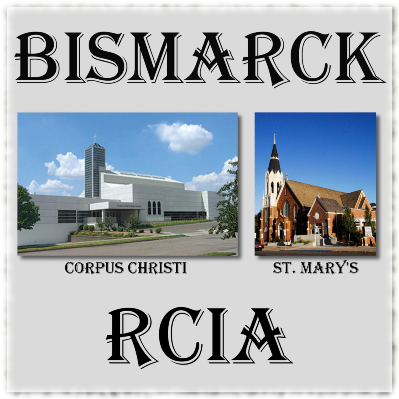 Bismarck RCIA