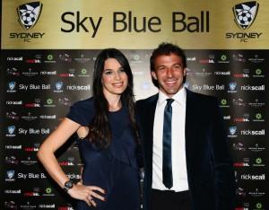 Sonia amoruso wife of alessandro del piero fiesta football for Alessandro del piero sonia amoruso