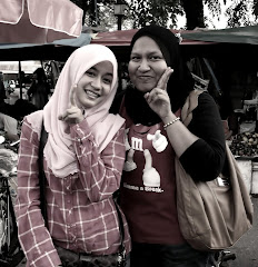 With Dayah :)