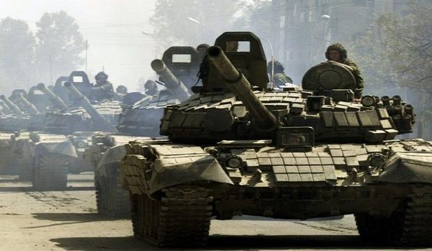 Φόβος στην αν. Ευρώπη: Η Ρωσία ετοιμάζει άσκηση μαμούθ με 100.000 στρατιώτες τον Σεπτέμβριο