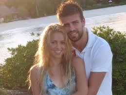 Yesterday, Shakira announced to the world that she is pregnant with Gerard ...