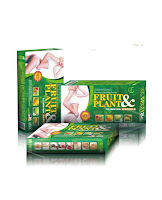Fruitplant Herbal Depkes