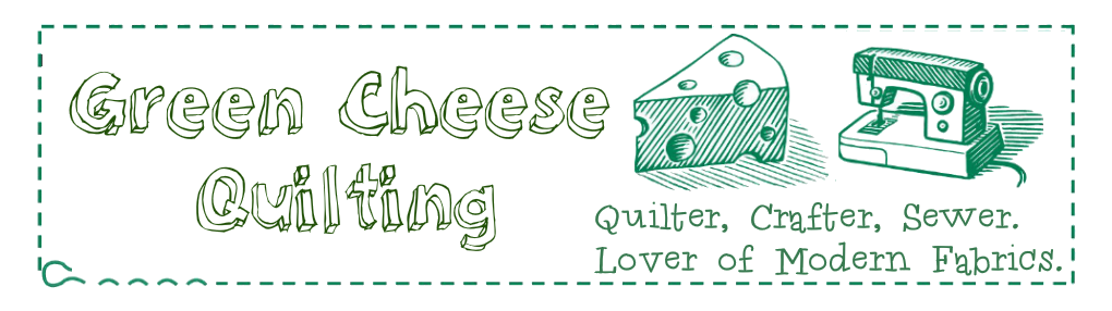 Green Cheese Quilting