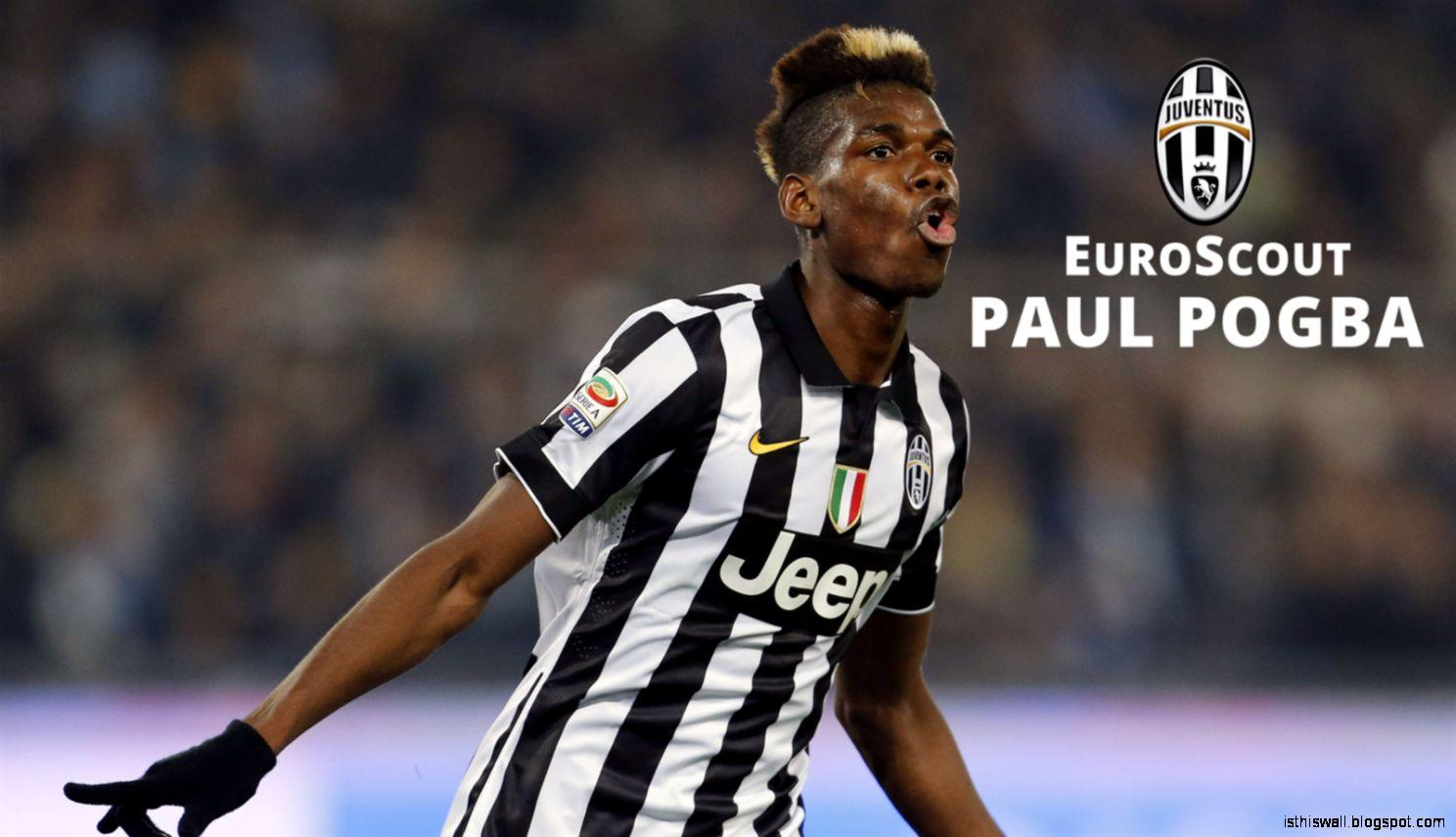 Paul Pogba Free Download Hd Wallpapers