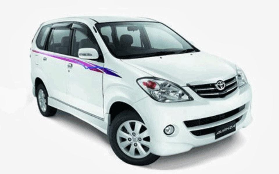 Foto Avanza Tahun 2014 Daftar Harga Mobil Bekas Seken Terbaru