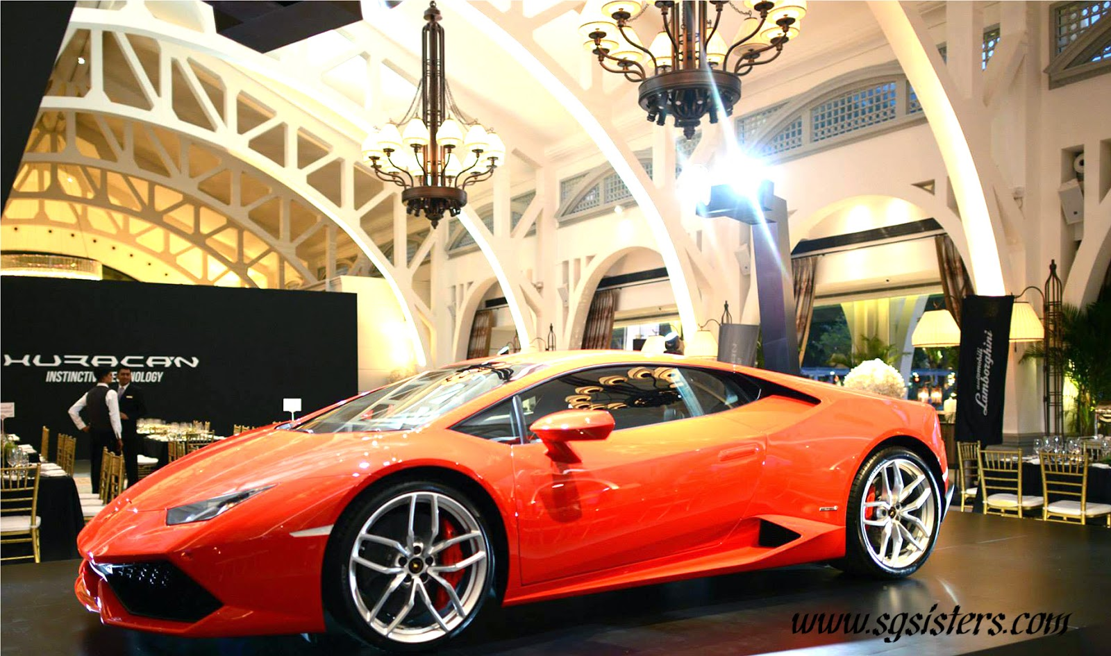 6 sept 2014 the all new lamborghini huracan lp610 4 was unveiled at clifford pier singapore over a delightful dinner exotic car enthusiasts and