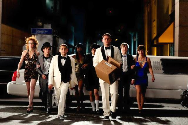 """Imágenes de la película """"22 Jump Street"""""""