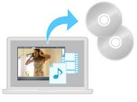 RealPlayer 15 – Burn DVDs