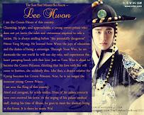 Lee Hwon TMTETS :*