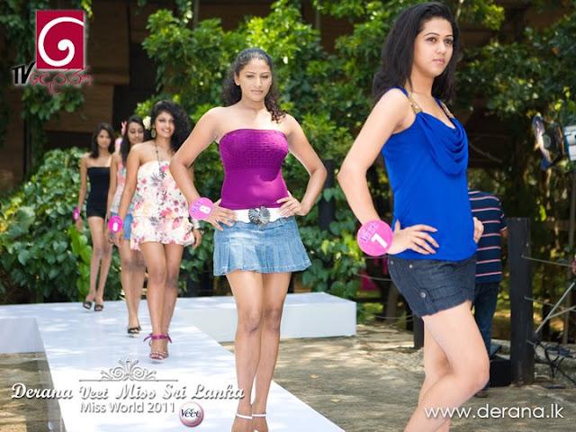 Miss Sri Lanka 2011, Derana Veet Miss Sri Lanka 2011, Miss Srilanka sexy photo, Miss Srilanka sexy hot photo, Miss Srilanka sexy bikini, Miss Srilanka sexy