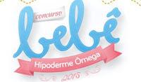 Cadastrar bebê no concurso Hipoderme