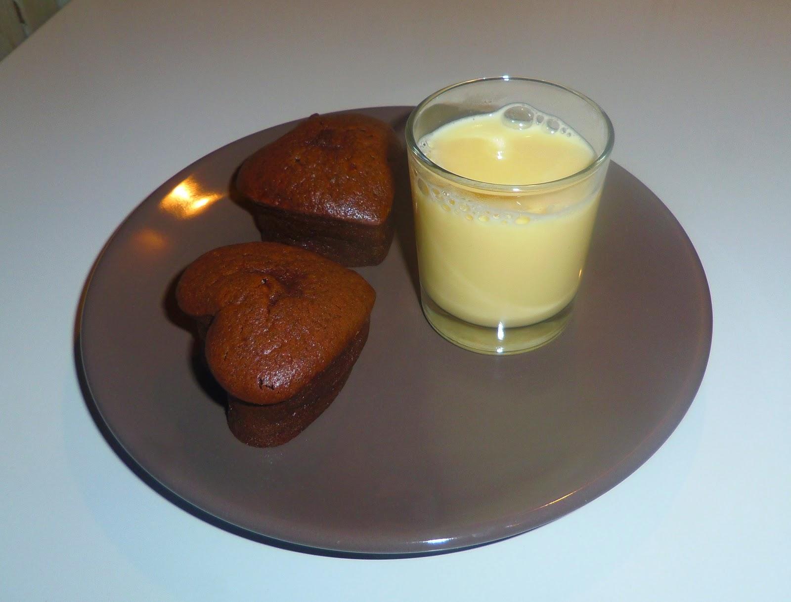 Blandinde fait son blog le fondant au chocolat le plus fondant du monde recette by cyril lignac - Recette du fondant au chocolat ...