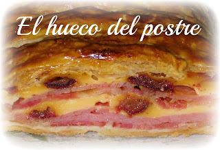 Empanada De Dátiles