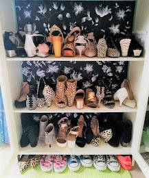 Shoedrobe