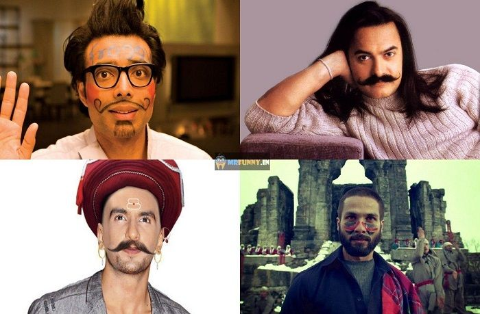 Funny Actors Of Bollywood Photos