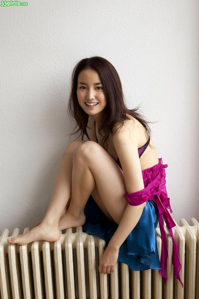natsuko nagaike sexy japanese teen 02