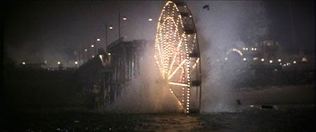 The visual effects in 1941's ferris wheel sequence are wonderful, but the best part isn't a visual effect. It's the brief shot of wanna-be ventriloquist Eddie Deezen covering his dummy's eyes as if it can see.