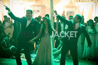 Shahroz Sabzwari and Syra Yousuf  Wedding