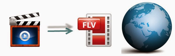 convert any video to FLV