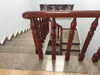 Cầu thang nhà
