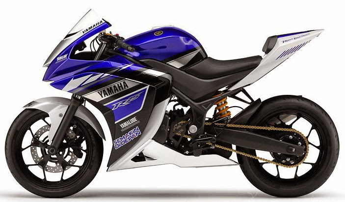 yamaha motor sport