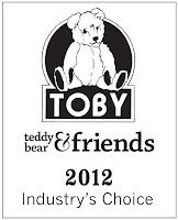 2012 TOBY Industry's and Public's Choice Winners