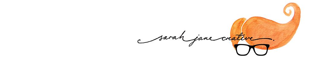 Sarah Jane Creative