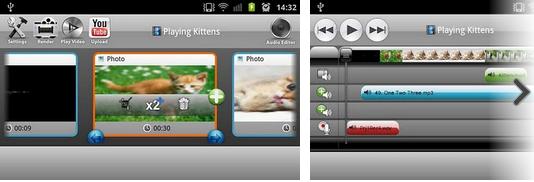 andromedia app