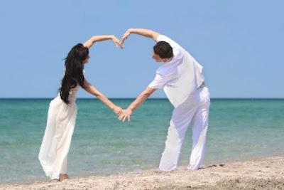 نصائح لقضاء شعر عسل بدون ازعاج - honeymoon